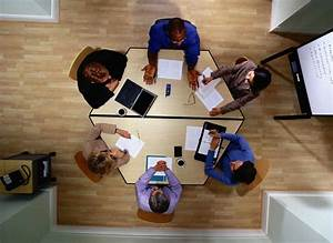 Six Steps to a ... Workplace