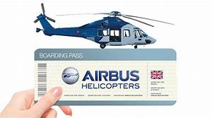 Rebranding Airbus Helicopters - Design Inc