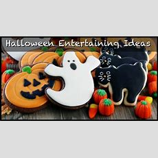 Halloween Entertaining Ideas For A Spooktacular Party