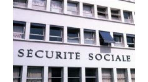 bureau securité sociale la protection sociale davantage financée par des impôts