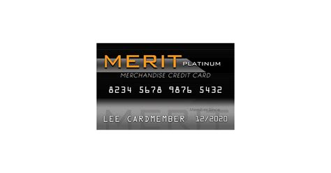 Check spelling or type a new query. Merit Platinum Card - No Credit Check Needed - BestCards.com