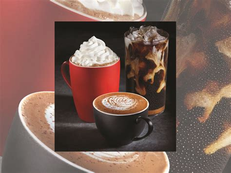 Find out what works well at peet's coffee & tea from the people who know best. Peet's Coffee Introduces Festive Holiday Menu For 2016 - Chew Boom