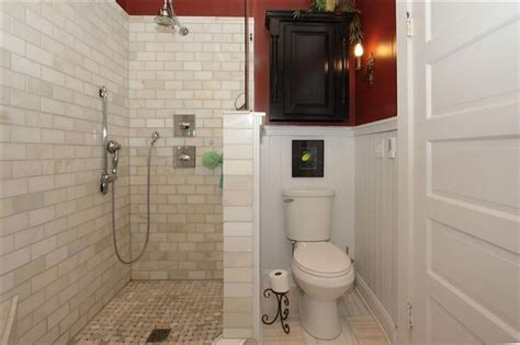 shower stall house