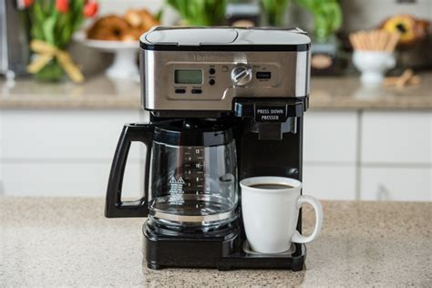 Then, turn the coffee maker back on, finish the brewing, and dump the full pot of vinegar and water. How To Clean Your Kitchen: 10 Mistakes That Make Food ...
