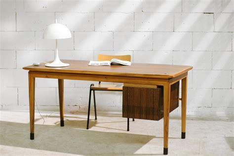 bureau retro zeer sjiek retro vintage bureau jaren 50 dehuiszwaluw