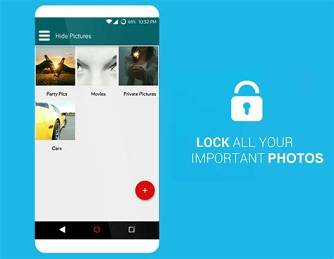 android gallery app how to hide albums in your android gallery app topapps4u