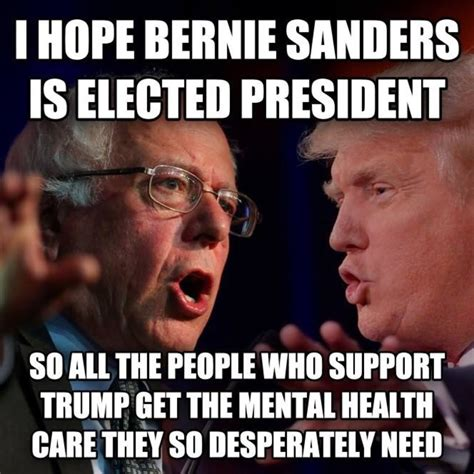 Funny Bernie Sanders Memes - 45 very funny donald trump meme images and photos of all