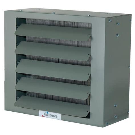 hydronic garage heater modine 47 000 btu hydronic steam water heater hsb 47