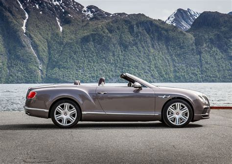 bentley gtc bentley continental gt gtc convertible review 2011