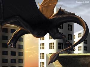 City Wyvern by Tacimur on DeviantArt