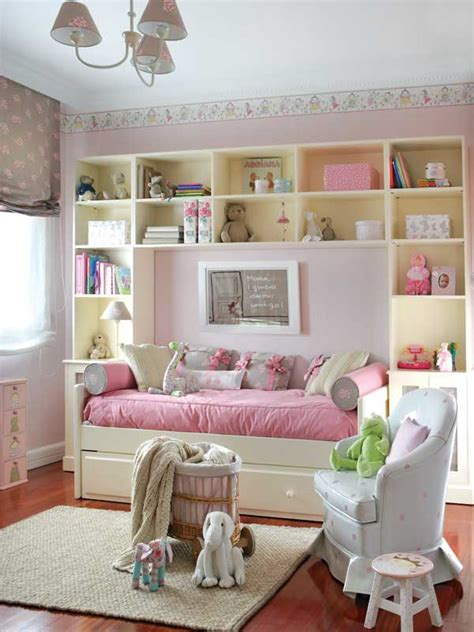 cute pink  white girls bedroom decor kidsomania