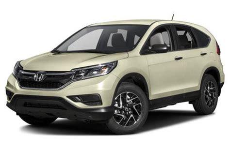 honda cr  trim levels configurations carscom