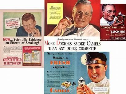 Smoke Ads Adversaria Alessa Showed Doctors Amazing