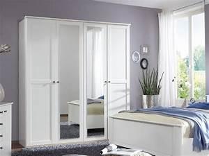 Kleiderschrank Weiß Brombeer : cabella kleiderschrank weiss 180 cm ~ Indierocktalk.com Haus und Dekorationen