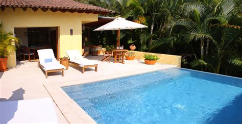 mexico vacation mita punta villa austral