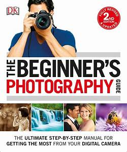 Digital Photography Guide For Beginners Pdf