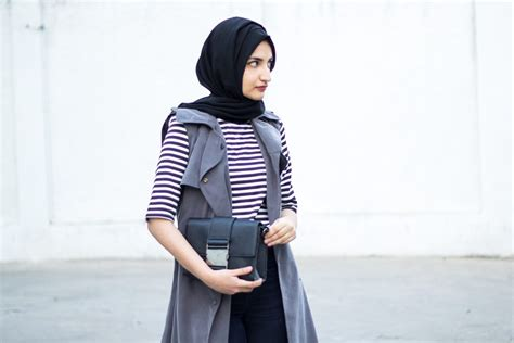 menilik  model hijab fashion style bagi  remaja   ia fkg unhas