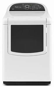 Whirlpool Dryer  Model Wed8500bw0 Parts  U0026 Repair Help
