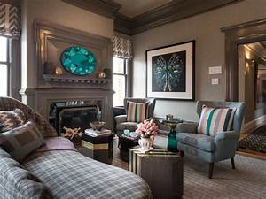 Art, Deco, Inspired, Living, Room, With, Turquoise, Accents, 48103