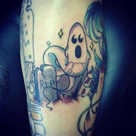 ghost tattoos designs ideas  meaning tattoos