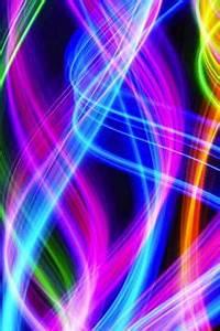 Neon Backgrounds Neon Purple Background
