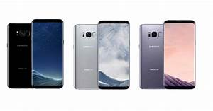 Top 8 Features Of Samsung Galaxy S8