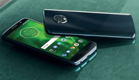moto g6 series to get only one major android update moto