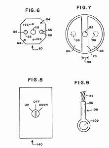 Patent Us7410150 - Winch Safety Switch For A Hoist