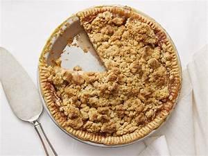 Classic Apple Crumb Pie Recipe | Food Network Kitchen ...