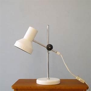 Lampe Bureau Vintage : lampe bureau vintage scandinave balancier la maison retro ~ Teatrodelosmanantiales.com Idées de Décoration