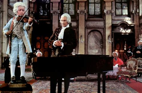 """Amadeus is a 1984 american period biographical drama film directed by miloš forman and adapted by peter shaffer from his 1979 stage play amadeus. 6 Reasons Why """"Amadeus"""" Is The Best Movie of The 1980s - Page 2 - Taste of Cinema - Movie ..."""