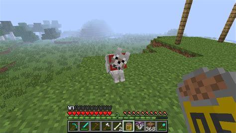 dog food mod mod loader required minecraft mod