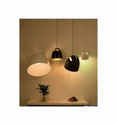 Hanglamp Tsim Wit Zwart