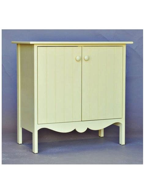 Higgins Sideboard by Higgins Small Two Door Buffet Cottage Home 174