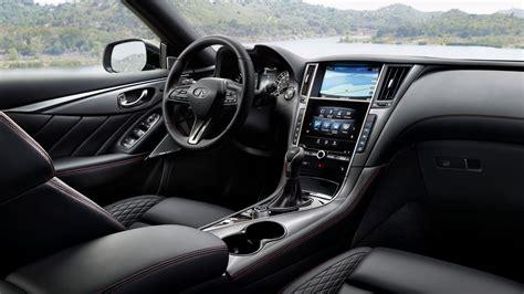 2018 Infiniti Q50 Sedan Colors And Photos  Infiniti Usa