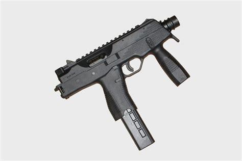 Rifles, Shotguns, Machine Guns