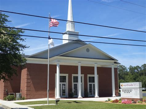 File:Northside Baptist Church, Valdosta.JPG - Wikimedia ...