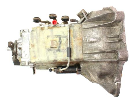Manual Transmission Mercedes by 4 Speed Manual Transmission Mercedes W1115 W123 240d 716