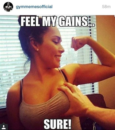 Gym Girl Meme - best 148 do you even gym meme bro images on pinterest humor