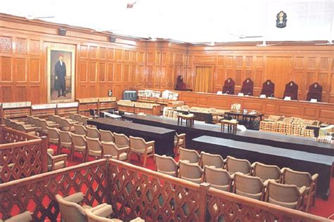 judges row supreme court    roster