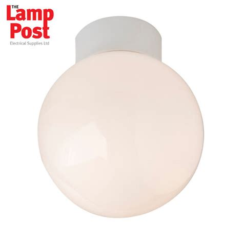 Bathroom Light Fitting by Robus R100sb Bathroom Ceiling Light Fitting Globe 100w