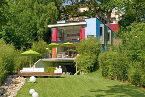 Garten Kaufen Am Bodensee by Licht Pur Ein Hanghaus Am Bodensee Als Lichtf 228 Nger