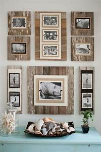 Best diy picture frames and gallery walls images on