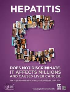 Hepatitis C Testing CDC