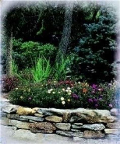 giardino roccioso progetto come creare un giardino su roccia speciali progetto