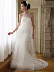 beautiful wedding gowns beautiful strapless wedding dress with halter high neck ipunya