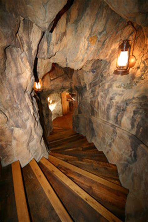 awesome entrance   man cave man cave design ideas