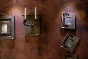 wandgestaltung diele wandspachtel wandbeschichtung spachteltechnik stucco pompeji spachtelputz maler bilder