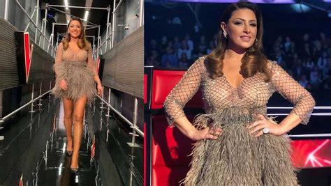 Η αγαπημένη ελληνίδα τραγουδίστρια, μίλησε μεταξύ άλλων για τα επαγγελματικά της σχέδια, με αφορμή και το νέο της single, με τίτλο «fiesta». Έλενα Παπαρίζου: Οι λεπτομέρειες του λαμπερού της look στον δεύτερο ημιτελικό του «The Voice ...