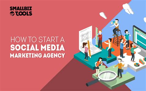 Marketing Agency by How To Start A Social Media Marketing Agency Small